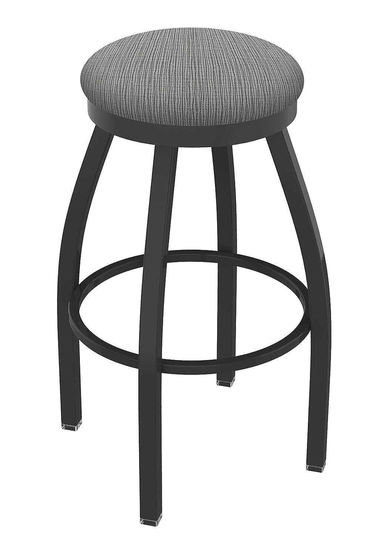 Holland Bar Stool Co. 80236PW020 802 Misha Bar Stool, 36 Seat Height, Graph Alpine