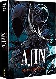Ajin: Demi-Human - Saison 1 - Edition Collector Limitée - Combo [Blu-ray] + DVD