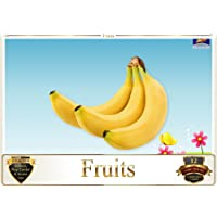 Topper : Kiddies Flash Cards - Fruits