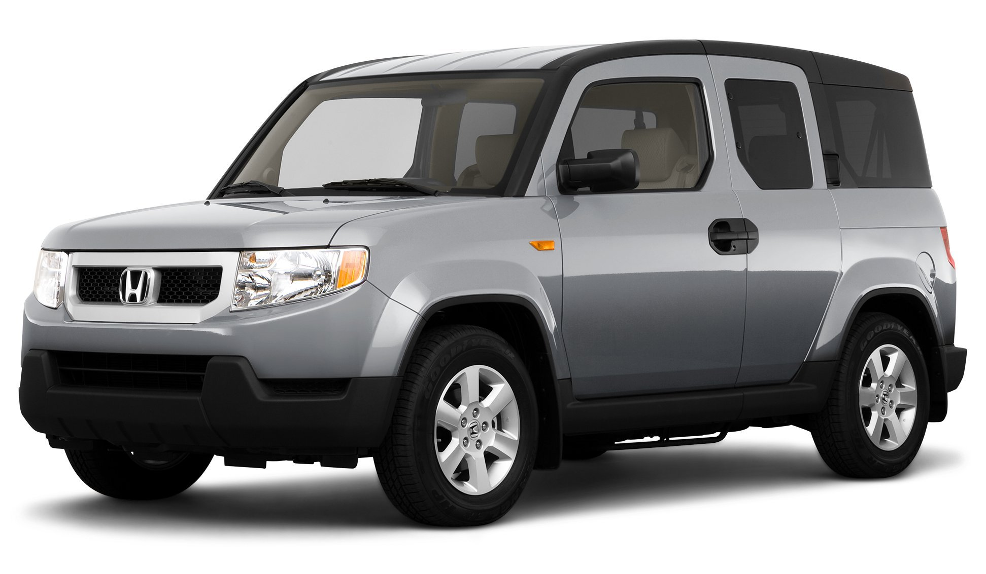 Amazon 2010 Honda Element Reviews and Specs Vehicles