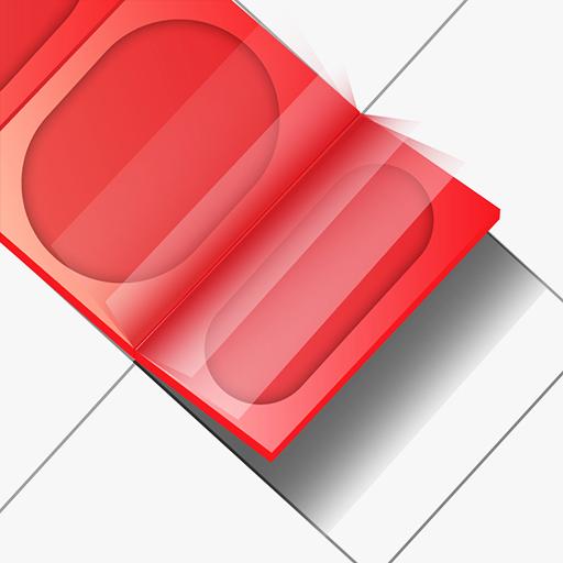 Folding Block ()