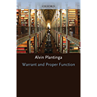 Warrant and Proper Function