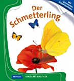 Meyers Kleine Kinderbibliothek: Der Schmetterling