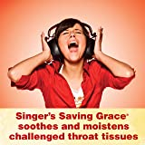 Singer's Saving Grace Professional Strength