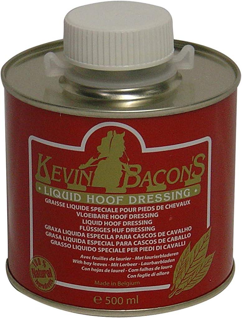 Kevin Bacons - Líquido para el cuidado de cascos de caballos