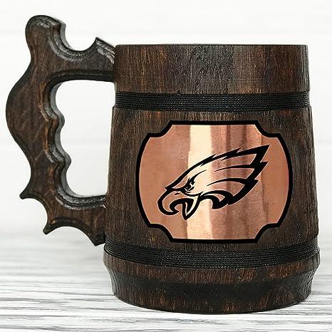 separation shoes 162be 6ada4 Amazon.com | Philadelphia Eagles Mug. Philadelphia Eagles ...