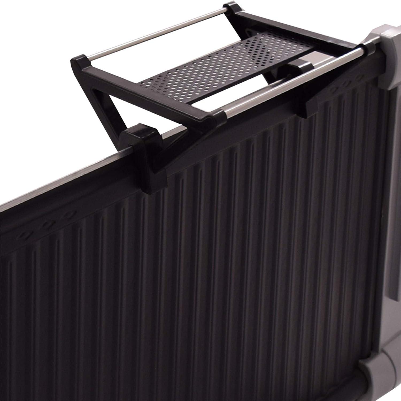 Syntrox Germany GH 2400W WT Hybrid calefactor con