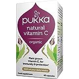 Vitamine C naturelle - 60 capsules