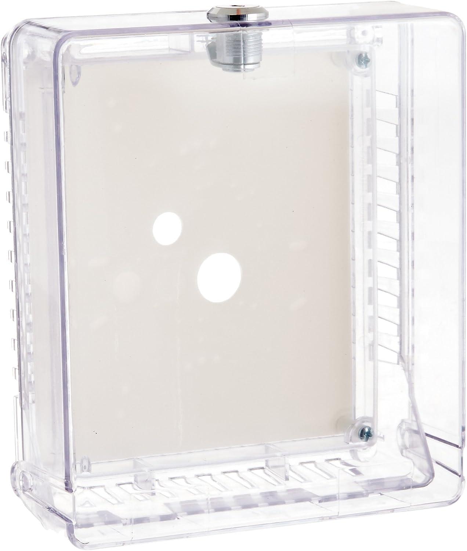 TayMac ZTC200 Thermostat Cover Low Profile Medium