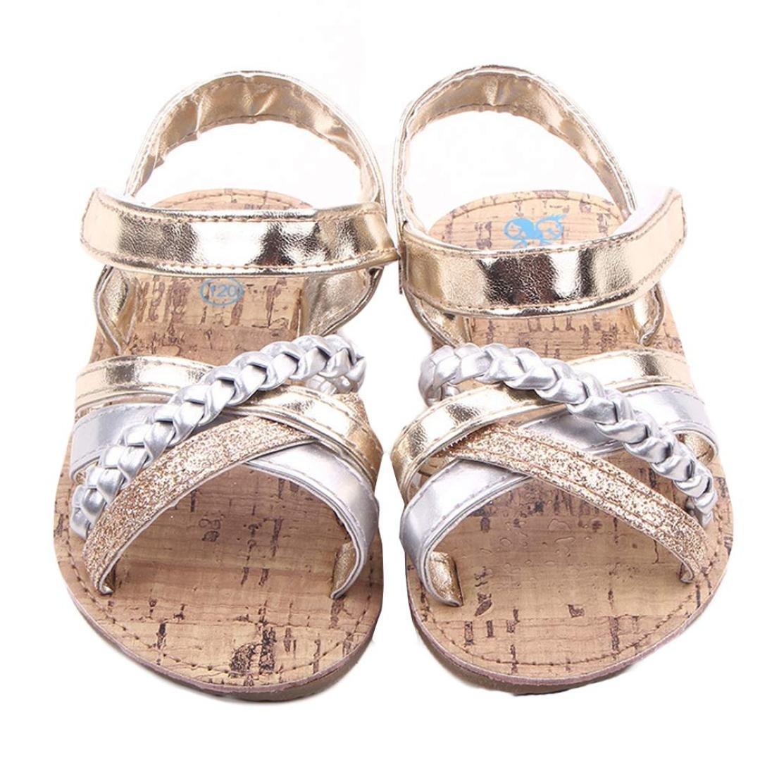 Chaussures de Bébé Sandales,