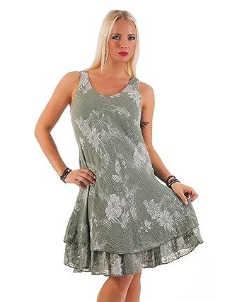 Sommerkleid baumwolle