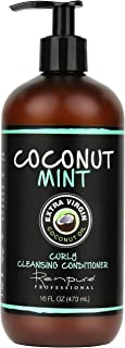 product image for RENPURE Mint Cowash Cleansing Conditioner, Coconut, 16 Fl Oz