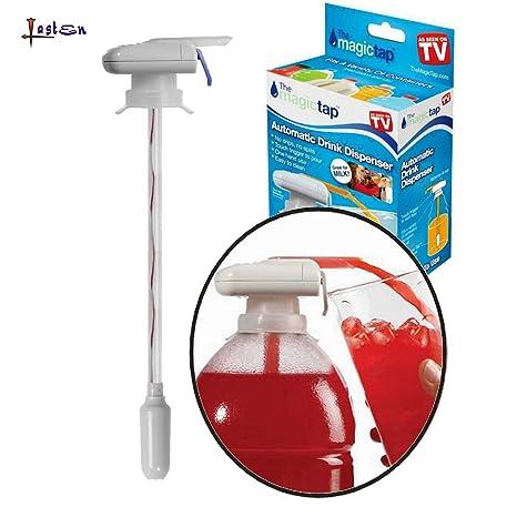 Lasten Magic grifo, agua automático y dispensador de bebidas, dispensador de bebidas, dispensador