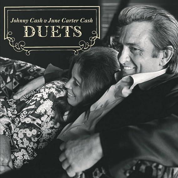 June johnny carter cash cash June Carter
