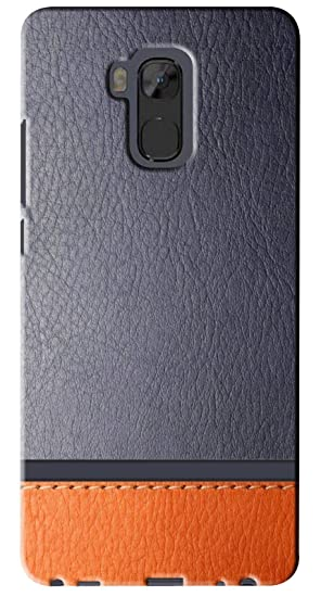 official photos f95a7 6b0ad Amazon.com: FCS Printed Soft Silicon Back Cover for Infinix Note 5 ...