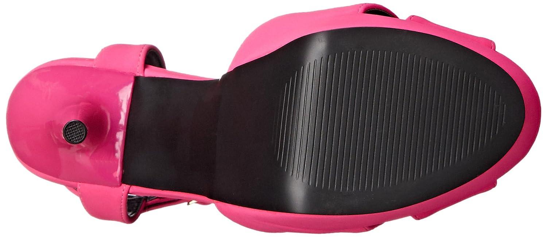 Qupid Womens DAYDREAM-49X Dress Sandal