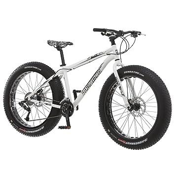 08fee60da47 Ironhorse 26-Inch Men's 21 Speed Fat-Tire Bike: Amazon.ca: Sports & Outdoors