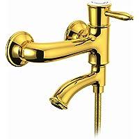 Penta Bosphorus 2404 Banyo Bataryası, Altın/Krom