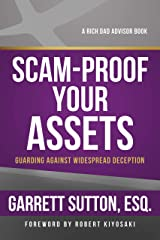 Scam-Proof Your Assets Paperback