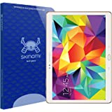 "Samsung Galaxy Tab S Screen Protector (10.5""), Skinomi Tech Glass Screen Protector for Samsung Galaxy Tab S Clear HD and 9H Hardness Ballistic Tempered Glass Shield"