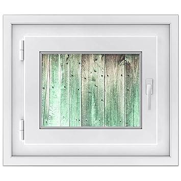 Fensterbild Dekorative Fensterfolie Fur Bad Und Kuche