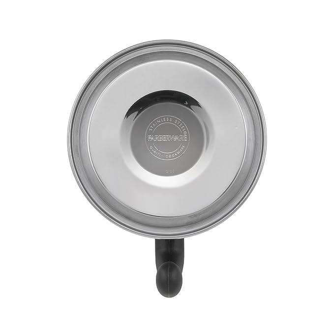 Farberware Cookware 50124 Acero inoxidable tetera - Teteras: Amazon.es: Hogar