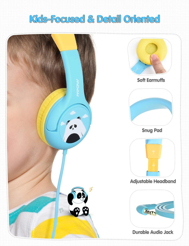 Mpow CH1 Kids Headphones