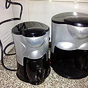 Sogo Mini Cafetera Goteo 0,15L 1 Taza 300W: Amazon.es: Hogar