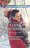 Second Chance Christmas (The Colorado Cades Book 2)