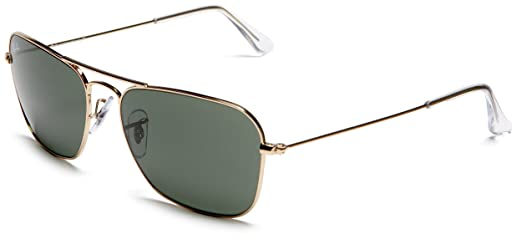 ray ban sonnenbrille aviator l polarized uv400 golden