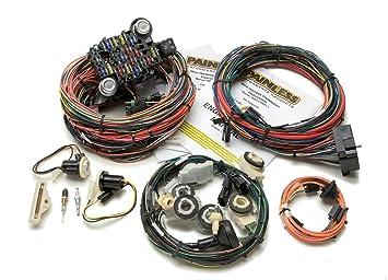 amazon com painless 20114 wiring harness automotive painless 20114 wiring harness