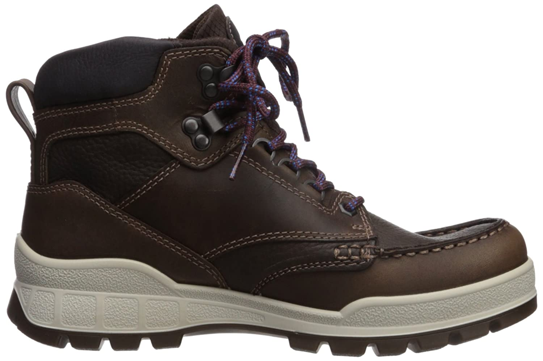 ECCO Womens Track 25 High Hiking Boot