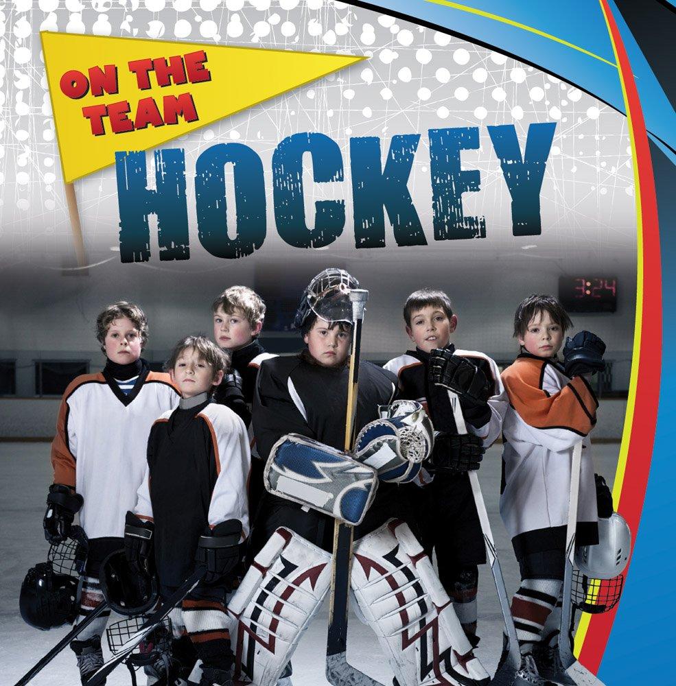 Hockey (On the Team)