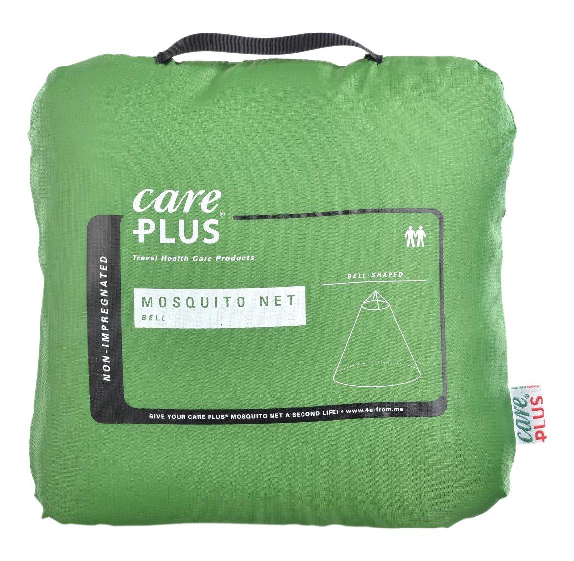 /Moustiquaire tropicare Care Plus Mosquito Net Bell Pyramide/