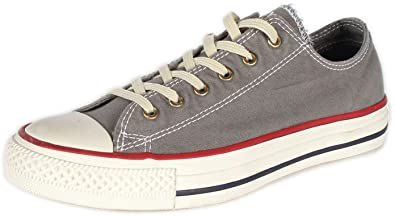 Converse , Baskets mode pour femme Multicolore bigarré - Multicolore - Washed Beluga, 41.5