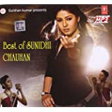 Best of Sunidhi Chauhan