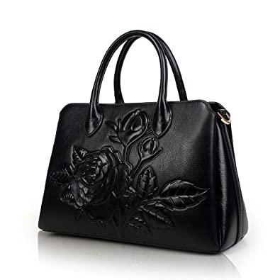 1b5a8df3c3 Amazon.com  APHISON Ladies Satchels Shoulder Bags