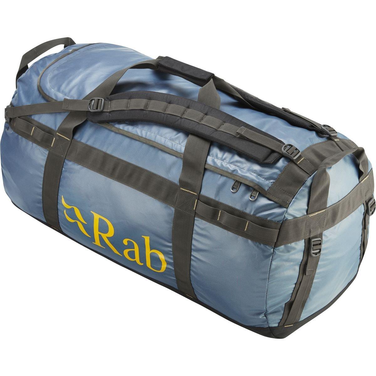 [ラブ Rab] メンズ バッグ ボストンバッグ Kitbag 50-120L Duffel [並行輸入品] 80  B079L695VN