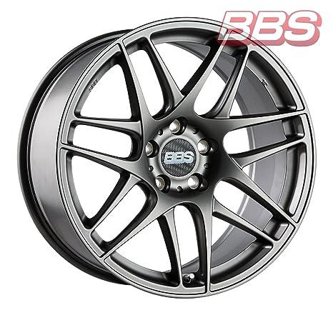 BBS CX de R Llantas 8.5 x 19 ET35 5 X 110 plat para Opel Astra