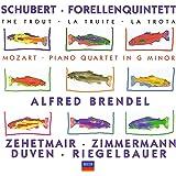 Mozart/Schubert: Chamber Works