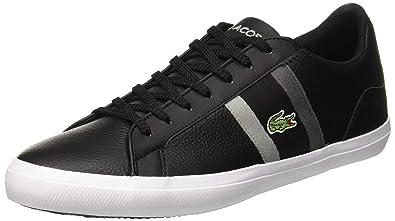 1f70bb1b4b0 Lacoste Lerond 119 3 CMA Baskets Homme  Amazon.fr  Chaussures et Sacs