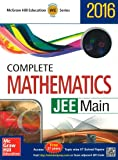 Complete Mathematics: JEE Main - 2016 (Old Edition)