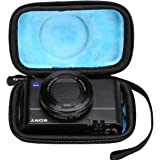 Aproca Hard Carry Travel Case fit Sony RX100 VA/ RX100 VI/ RX100 V/ RX100 IV/RX100 III /RX100 II 20.1MP Digital Camera
