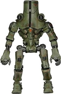 "NECA Pacific Rim Series 3 ""Cherno Alpha"" Jaeger Action Figure (7"" Scale)"