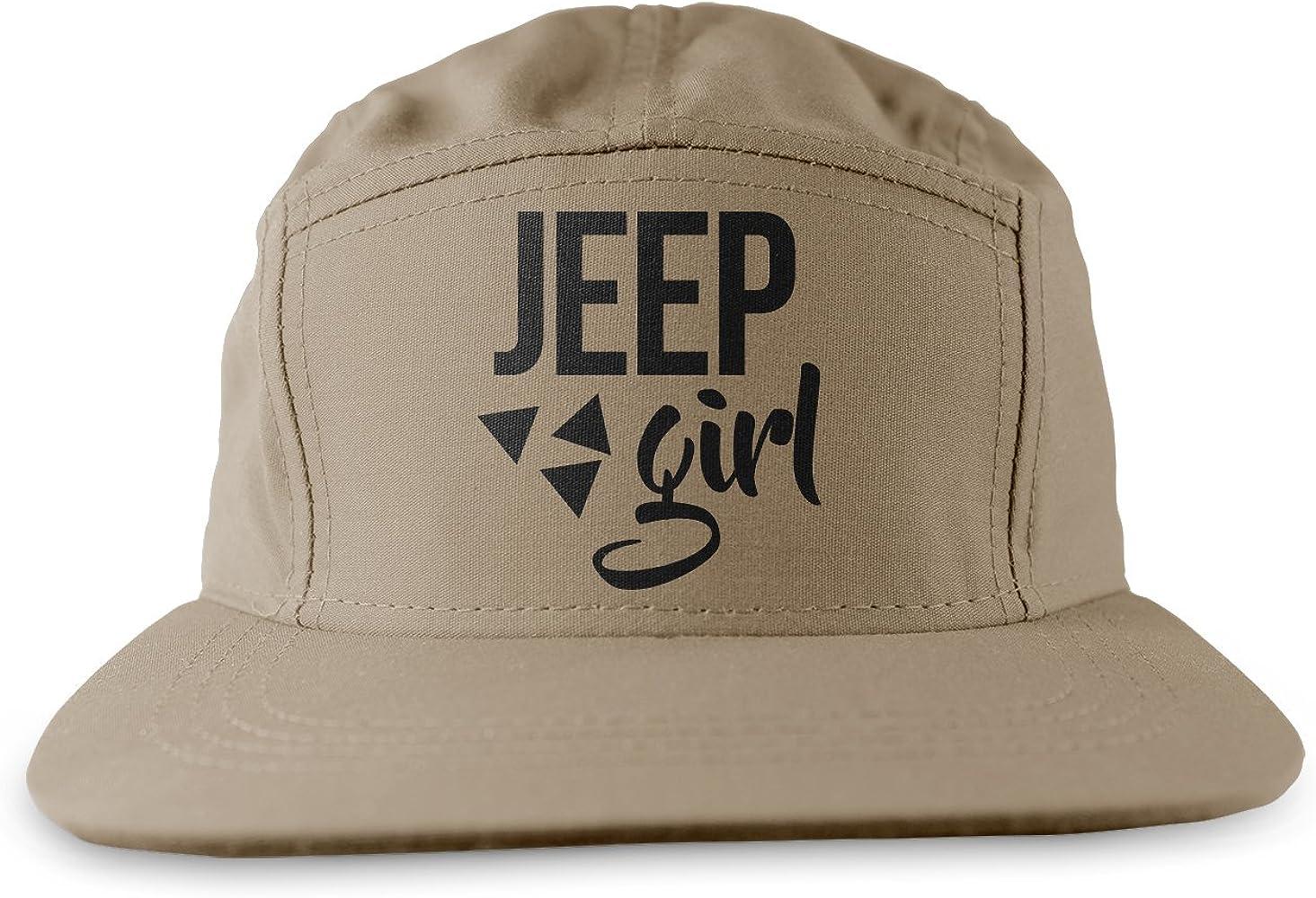 Jeep Girl Cool Swag Hip Hop impresión Snapback Sombrero Gorra Tapa ...