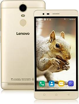 Lenovo K5 Note - 4G Smartphone Libre Android 5.1 Pantalla 5.5 ...