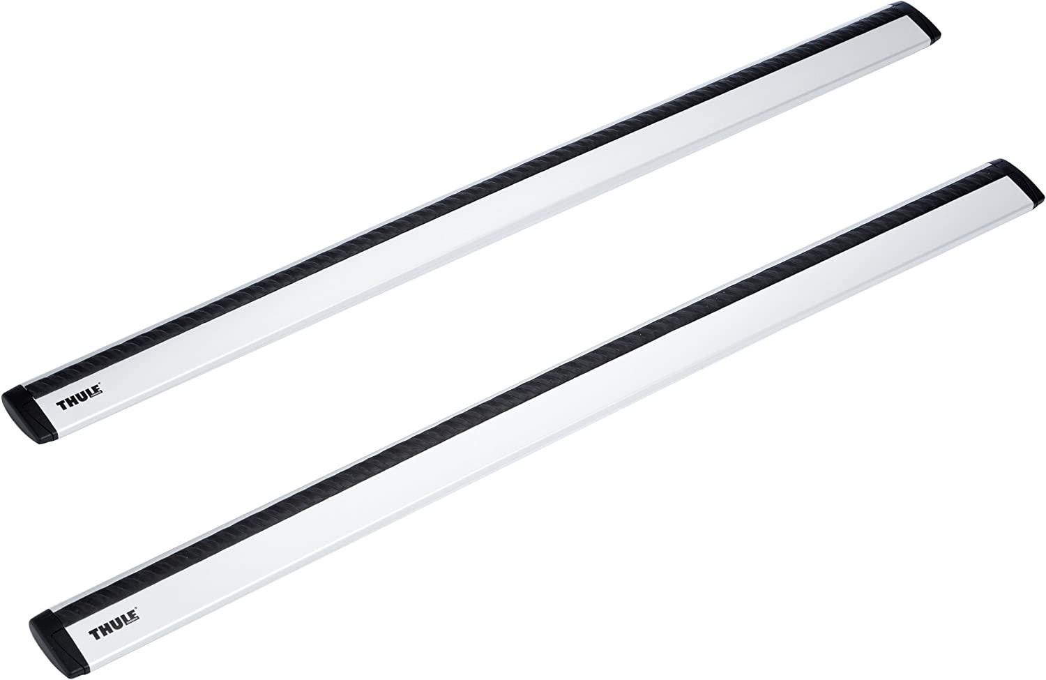 Thule 961100 Wing Bar 961 Rapid System Auto