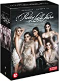 Pretty Little Liars - Saisons 1 à 6 - Coffret DVD