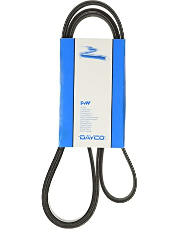 Dayco 6PK1836S Correa Trapecial Poli V