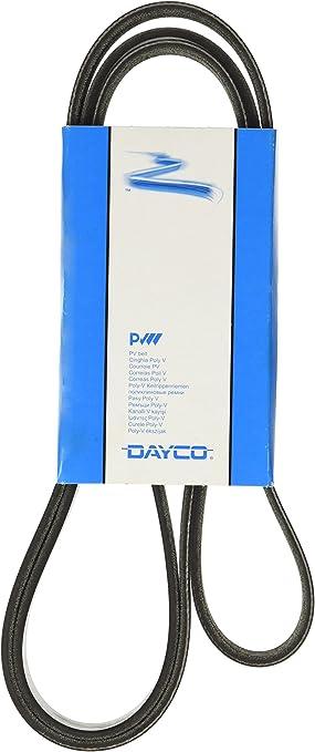 DAYCO 4PK668 Cinghia Poly-V